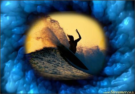 surf addiction התמכרות מכורים לגלישת גלים