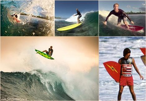 red bull surfing decades project פרויקט גלשני העבר של חברת רד-בול