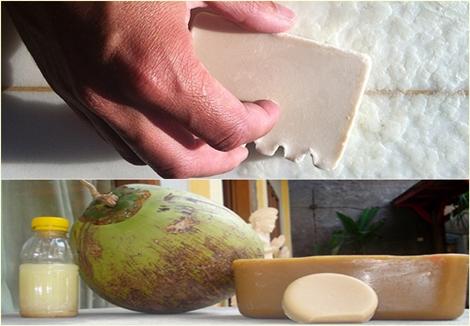 שעווה בעצמך. שעוות גלשנים להכנה ביתית How to make your own home mafe surf wax