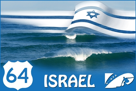 "<p style=""background-color: #3366ff"" align=""center""><font size=""3"" color=""#FFFFFF""><strong>Happy Independence day 64th to the state of Israel.</strong></font></p><p align=""center""><font color=""#2449b7""><strong>The  magificent country of the Jewish people and all religions that lays on  the shores of the mediterrenean. May we know many years more of  progress, security, love, peace and great Surf.</strong></font></p>"