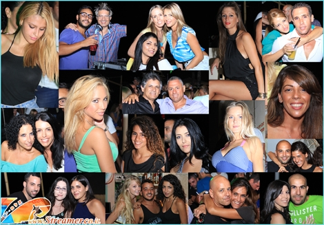"""<font color=""""#003366""""><strong><strong><font color=""""#840084"""">The Jewish new year started with a beach Party!</font> One night previous to  the holiday, a cool party was held in """"Goote beach"""". Great music,  beautiful people and lots of alcohol washed the surfer's local beach.  Electricity in the air, Feeling of freedom, Happy vibes and much of love  was spreaded all around the dance floor. Click on main photo to <a href=""""http://streamer.co.il/gallery/cat/goote_beach_party_ashkelon_-_15__9_2_12/"""">watch the gallery</a> from </strong>Saturday 15.09.2012 - <font color=""""#840084"""">Happy new Jewish year</font></strong></font>"""