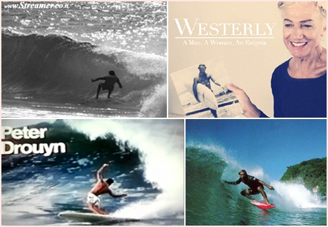 "<font color=""#003366""><strong><font color=""#700000"">From Peter to Westerley - The superstar surfer who changed sex</font>. Peter Drouyn lived the perfect surfing life: Titles, adoration and glory. In the 60s and 70s, the Gold Coast surfer did almost everything. In 2002, everything had to change&nbsp; and peter became Westerley Windina...! <a href=""http://streamer.co.il/news/view/375/"">Click to read</a></strong></font>"