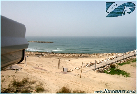 "<font color=""#003366""><strong><font color=""#5b0000"">The Live cam is moving from Dalila beach, Ahqelon.</font> Starting 20 Jan 2013 the <a href=""http://streamer.co.il/live_cam/"">Live cam</a> broadcast will not be available for a few days due to change in location. Sorry for the inconvinience. we will be back on Air in the next few days</strong></font>"