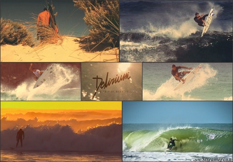 "<font color=""#003366""><strong>The best Brazilian surfers of the 21st century have entered &quot;<font color=""#5b0000"">Delirium: A Trip of Madness</font>&quot;, a surf movie by Pablo Aguiar. Gabriel Medina, Miguel Pupo, Alejo Muniz, Adriano de Souza, Jean da Silva, Thiago Camarדo and many other riders are on their way to glory. <a href=""http://streamer.co.il/clips/view/123/"">Click here to watch</a></strong></font>"