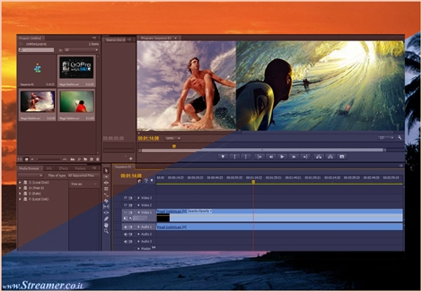"<div align=""center""><font color=""#003366""><strong>Surf with Pro and edit movie clips like a Pro...!</strong></font> <a href=""http://streamer.co.il/articles/view/164/""><strong>Click here to watch </strong></a></div>"