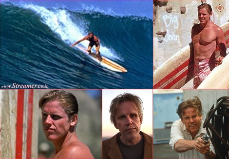 "<font color=""#003366""><strong><font color=""#700000"">No longer a masochist: Garry Busey &amp; the positive impact of surfing on his life</font>. He starred in the surf movie &quot;Big Wednesday&quot; and in &quot;Point Break&quot;. Gary Busey, the American film and stage actor, has revealed his passion for surfing in a sui generis way. <a href=""http://streamer.co.il/articles/view/171/"">Click here to read</a></strong></font>"