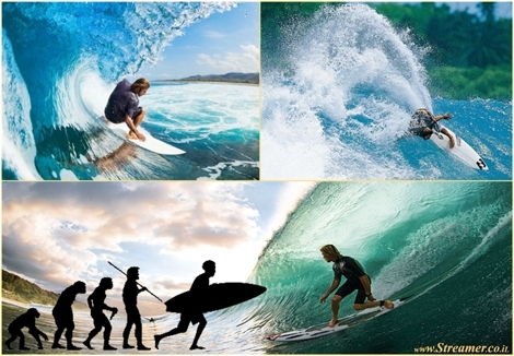 "<font color=""#003366""><strong><font color=""#650000"">The Small details that BIG surfers are made of...!</font>  Small things matter when you're taking your surfing to the next level.  Intermediate surfers can easily get into the advanced arena with a  useful, yet simple collection of tricks, tips and rules. <a href=""http://streamer.co.il/articles/view/172/"">Click here to read</a></strong></font>"