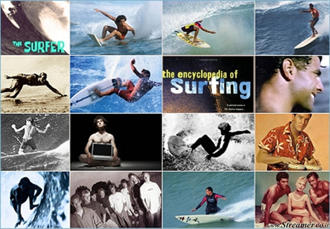 "<font color=""#003366""><strong><font color=""#5b0000"">EOS - The digital on-line Encyclopedia of Surfing.</font> </strong><strong>Matt Warshaw and his team  have unveiled the largest digital archive of the sport of riding waves. <a href=""http://streamer.co.il/news/view/454"">Click here to read</a><br /></strong></font>"