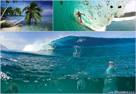 "<font color=""#003366""><strong><font color=""#003800"">Indo In trash!</font> &quot;Surfing For Change: Indonesia Trash Tubes&quot; unveils the serious problem behind the sandy beaches and perfect blue barrels of Bali. <a href=""http://streamer.co.il/clips/view/138"">Click here to watch</a></strong></font>"