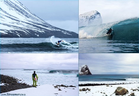 "<font color=""#003366""><strong><font color=""#5b0000"">Feeling cold? let's see you surf in Norway.</font> The world's northernmost surf competition will get underway in Unstad Bay and Flakstad, Norway. The Nordic Naturals Lofoten Masters will gather 100 international surfers in five classes. <a href=""http://streamer.co.il/articles/view/179"">Click here to descover more</a> cold surf spots around the globe</strong></font>"