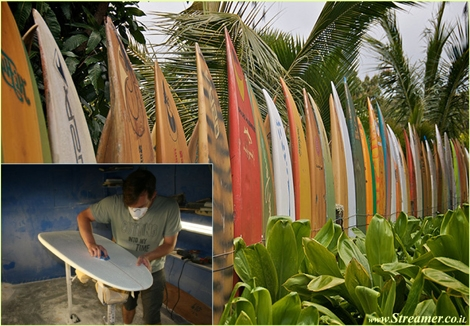 "<strong><font color=""#003366""><font color=""#008000"">Biom: 100% biodegradable surfboard foam</font>. Biom is the world's first certified 100% biodegradable and 99% bio-based surfboard foam. <a href=""http://streamer.co.il/news/view/457"">Click here to read more.</a></font></strong>"