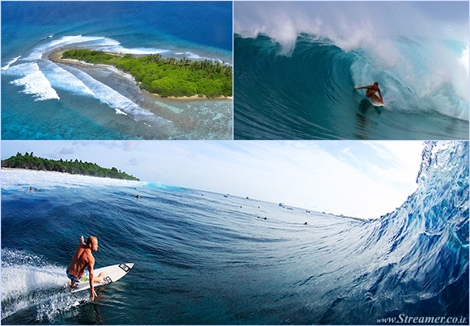 "<font color=""#003366""><strong><font color=""#650000"">Will est Maldivian surf spots to be privatized soon?</font> The Government of Maldives has proposed to develop a tourist resort on the island of Thanburudhoo that has two world class waves - the left, popularly known as &ldquo;Honky's&rdquo; and the right known as &ldquo;Sultans&rdquo;. <a href=""http://streamer.co.il/news/view/461"">Click here to read</a></strong></font>"