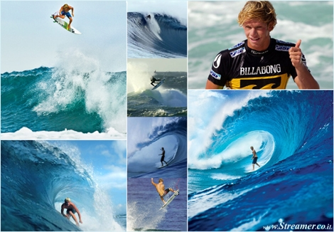 "<font color=""#003366""><strong><font color=""#5b0000"">John-John of surfing film </font>-&nbsp;  Florence is the new big hit playing everywhere right now. He is  surfing&rsquo;s tomorrow. He&rsquo;s core, he charges, he understated And he has released a few a  surfing films to prove it. <a href=""http://streamer.co.il/clips/view/144"">Click here to read and watch</a></strong></font>"