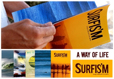 "<font color=""#003366""><strong><font color=""#700000"">Surfis'm Israel - A way of life.</font> A new surfing magazine in Israel. Above all the great surfing photos it has a spiritual context. it is about love, unity and the journey. it is a collaboration of many soul surfers and photographers in Israel. <a href=""http://streamer.co.il/news/view/467"">Click here to read</a></strong></font>"