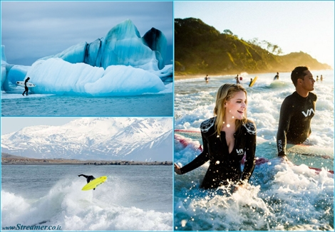 "<font color=""#003366""><strong><font color=""#510000"">5 Worm facts: Why Surfing in cold water is Healthy?</font> warm water is ideal for any surfer.&nbsp; Unfortunately, winter season brings the water tempertures down and the surfers are too cold even to think about entering the sea. <a href=""http://streamer.co.il/articles/view/190"">Click here</a> to find out why cold water is healthy for your body and soul</strong></font>"