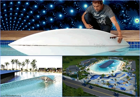 "<font color=""#003366""><strong><font color=""#320000"">The first artificial wave pool will open in Australia.</font> Greg Webber can finally rest. His longtime manmade wave concept will finally see the light of day in a fully developed commercial project on 2015. The Webber Wave Pool promises a continuously breaking and a never ending wave. <a href=""http://streamer.co.il/news/view/500"" target=""_blank"">Click here to read</a></strong></font>"
