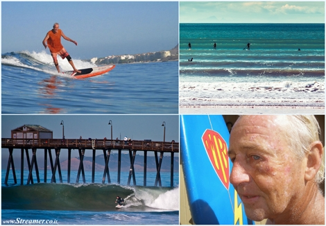 "<font color=""#003366""><strong><font color=""#650000"">Wave Count - </font></strong></font><font color=""#003366""><strong>Surfer over 50 claims to have ridden 5800 waves in 2013. Ron Murray claims to have ridden 5,800 waves in one year and keep on counting on 2014...:) <a href=""http://streamer.co.il/news/view/510/"">Click here to read</a><br /></strong></font>"