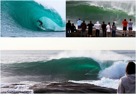 "<font color=""#003366""><strong><font color=""#470000"">Cape Fear: Redbull Challenge takes surfers to the edge</font>. Welcome to &quot;Ours&quot;, one of the most dangerous surf spots in the world.&nbsp; Cape Fear. The name says it all. And for the uninitiated, it's a deadly wave break in Sydney, Australia. <a href=""http://streamer.co.il/news/view/523/"">Click here to read</a></strong></font>"