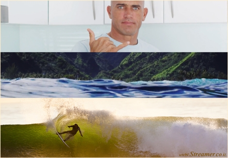 "<font color=""#003366""><strong><font color=""#5b0000"">Kelly slater in brief through the eyes of Morgan Massen. </font>Kelly Slater is a man whose impressions of the world are always interesting and Morgan Maassen is a man whose vision of the world is always  beautiful.  Pair the two and you have a digital short that&rsquo;s ethereal  and engaging  at once. <a href=""http://streamer.co.il/clips/view/161/"">Click here to watch</a><br /></strong></font>"