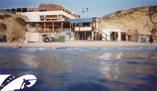 Gute beach 2000