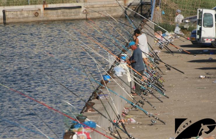 Fishermen Marina 24.6.07