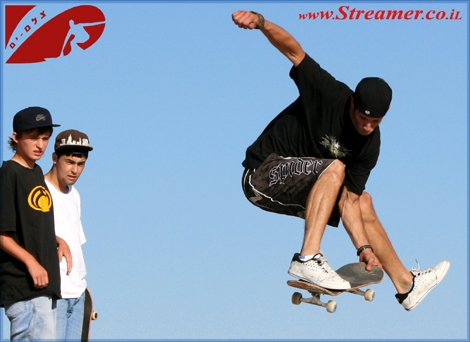 No words... just Pure Champs. The team skaters of Circa are taking over the saktepark in Ashqelon. Now at photo gallery