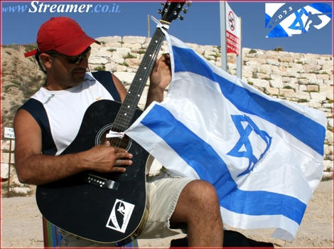 "<strong><font color=""#3366ff"">Celebrating 61st Independence day to Isreal! New photo gallery with lots of&nbsp; beutifull people on the beach enjoying the holiday:-) <a href=""http://streamer.co.il/live/"">Watch the daily show</a></font><br /></strong>"