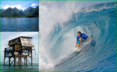 "<p>The world surfing championship, stop no. 3 of The ASP global tour will take place at Teahapoo Tahiti, 09-20 May. The contest and heats&nbsp;will be broadcasted live - <a href=""http://www.billabongpro.com/tahiti09/live.php"" target=""_blank"">Click here</a></p>"