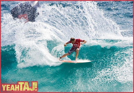 "<font color=""#333333""><strong><span>T</span><span>aj Burrow</span><span> wins the first copetiton for the season 2010 - Quiksilver Pro Gold Coast - Snapper Rocks, Australia. <a href=""http://streamer.co.il/news/view/156/"">Click here for the results and Highlights video</a> from the competiton </span></strong></font>"