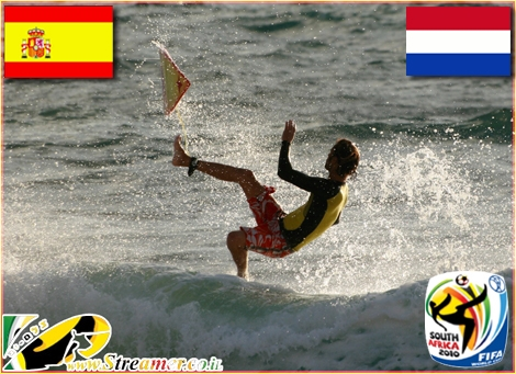 "<div align=""center""><font color=""#3366ff""><strong>Even the surfers knows how to play Football.. :) The world cup 2010 will end today with a european final Holland Vs Spain...! May the best team win and the octopus will lose... :-) Voobuzelaaaaaa!!!</strong><br /></font></div>"