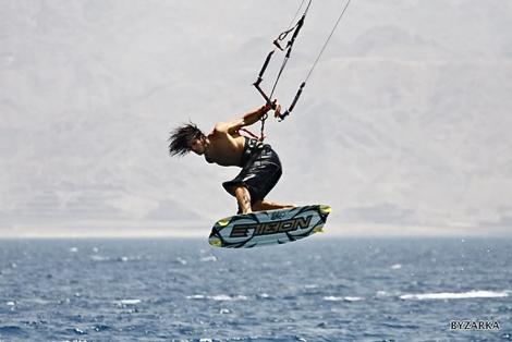 Eilat. Photo by Amir Cohen
