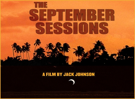 "<font color=""#333333""><strong>The September Sessions 1999 -&nbsp; Beautifully filmed surf film </strong></font><font color=""#333333""><strong>by <font color=""#FF0000"">Jack Jhonson</font></strong></font><font color=""#333333""><strong> which doesn't try and achieve anything too clever. Works really well as a chill-out film with some fantastic surfing by <font color=""#FF0000"">Kelly Slater</font>. <a href=""http://streamer.co.il/admin/Beautifully%20filmed%20surf%20film%20which%20doesn%27t%20try%20and%20achieve%20anything%20too%20clever.%20Works%20really%20well%20as%20a%20chill-out%20film%20with%20some%20fantastic%20surfing"">Click here to read more</a></strong></font>"