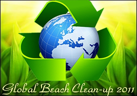 "<font color=""#007000""><strong><font color=""#3366ff"">The Global beach clean-up week</font> is held on the 3rd week of every year. This year between 15th-23rd Sepember 2011. Along with the global activities there will be clean-up projects at the shores of Israel. Streamer's Green Beach Initiative will be cleaning the Yamia Beach, ashqelon on September 23rd 2011. More details and celected clips at <a href=""http://streamer.co.il/news/view/280/"">the next article</a></strong></font>"