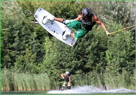"<font color=""#003366""><strong>It was <font color=""#ff0000"">Lior Sofer</font>'s year...! The fresh new European wakeboard champion, won the Israeli championship title in Tel-Aviv on November 5th 2011.</strong></font>"