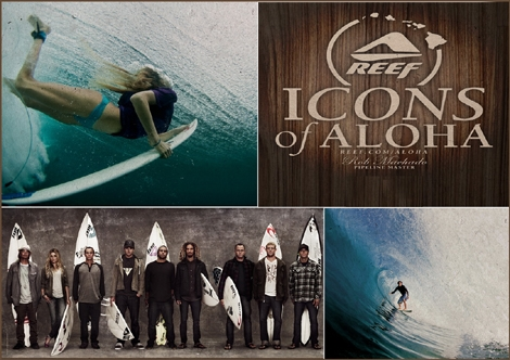 "<font color=""#003366""><strong>With the start of the North Shore seson's swell in Hawaii, while awaiting the Reef Hawaiian Pro here come the 10 ambasadors - The Icons of Aloha. <a href=""http://streamer.co.il/news/view/290/"">Click here to watch</a></strong></font>"