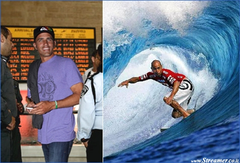 "<font color=""#003366""><strong><font color=""#c10000""><u><font color=""#a90000"">Exclusive news only at Streamer website - Kelly Slater, 11 world surfing champion, has arrived to Israel</font></u> </font>on Saturday 31/03/2012 and will stay in the holly land for the next 3 days. In those days he will meet with Israeli and Palestinian surfers. Click here for more detalis - Wellcome :-)</strong></font>"